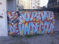 Journal de valdegour